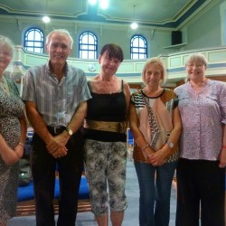 Free Grace Deaf Church Preston Members