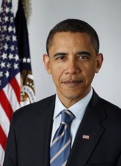 Barack Obama (Picture by: Violentz)